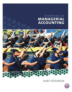 Solution manual download only for managerial accounting title solution manual for essentials of managerial accounting 1st edition by heisinger edition 1st fandeluxe Gallery