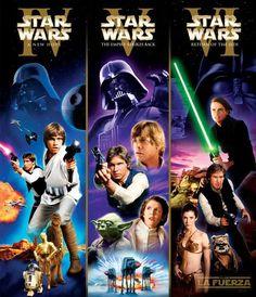 Secretos de Star Wars – Trilogía Original (I)