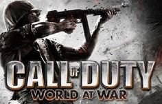 """Call OF Duty World at War Game Review: """"Call of Duty World at War"""" is a 1st person shooter video game. It has been developed by Treyarch. The game was published by Activision. It is playable on Wii, PC, PlayStation 3, and Xbox 360.  Free Game Call OF Duty: World At War Download LINK:   Call of Duty: World At War PC Game Full Download"""