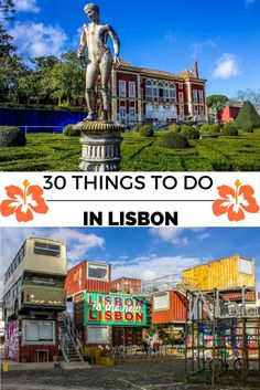 30 Things To Do in Lisbon - Heart of Everywhere