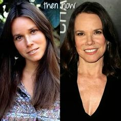 Barbara Hershey then and now Barbara Hershey, Regina Mills, Some Girls, Then And Now, Girl Crushes, Close Up, Beautiful Women, Celebs, Sexy