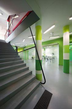Fitzroy High School-Melbourne,Australia