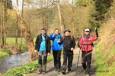 Der Frankenwald-Marathon. Jährlicher Wandermarathon im Frankenwald: http://www.outdoor-wandern.de/events/wandertermine/867-bericht-wandermarathon-im-frankenwald.html