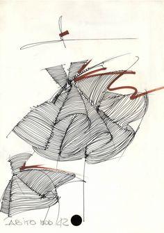 Fondazione Gianfranco Ferré / Collections / Woman / Couture / 1987 / Fall…