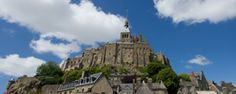 EUROPE  Esprit de France  8 Days / 7 Nights  Paris, Giverny, Versailles, Normandy and Loire Valley