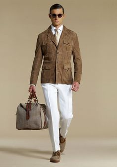 Spring Style by Hackett