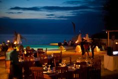 @El kabron, pecatu, bali | nice place for sunset beer, &  seeing star with ocean hill view