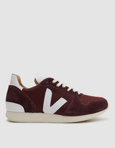 c6ebcd0ac0fa4f Holiday Bastille in Burgundy Comfy Shoes, Bastille, Shoes Sneakers,  Burgundy, Smooth Leather