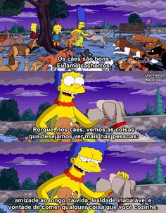 Simpsons Frases, Simpsons Quotes, The Simpsons, Funny Memes, Jokes, Memes Status, Cartoon Icons, Tv Quotes, Me Too Meme