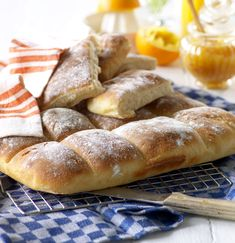 Copycat Recipes, Bread Recipes, Cookie Do, Our Daily Bread, Cookies Policy, Fika, Bread Baking, Hot Dog Buns, Vegetarian Recipes