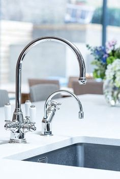34 best Luxury Kitchens - Sinks and Taps images on Pinterest ...