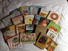 iKarkulka: Jarní a velikonoční knížky