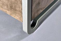 Onavillu Dresser | Matthew Fairbank Design #furnituredesign #bespoke #madeinbrooklyn #madeinnyc #nyc #interiordesign #design #interiors
