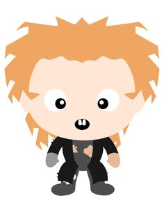 Peter Pettigrew, a.k.a. Scabbers. Am I the only one that thinks this guy is a pederast? Ewwww.  Check out all our Harry Potter clipart in our new Etsy shop.