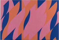 Flashback: Bridget Riley at the Walker Art Gallery, Liverpool Moma, Bridget Riley Art, Hard Edge Painting, Walker Art, Museum, Art Moderne, Oeuvre D'art, Pop Art, Abstract Art