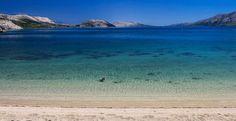 #Pasman is an island off the coast of the Adriatic Sea in #Croatia #Dalmatia #travel #destination