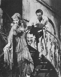 A Streetcar Named Desire. Tennessee Williams'