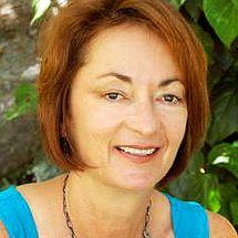 Hay House World Summit 2014 » Terah Kathryn Collins Thriving Through Change