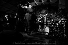 Diego Amador trio & David Pastor at Jamboree jazz club of Barcelona