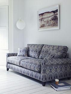 Liberty Heritage Fabrics   decor8