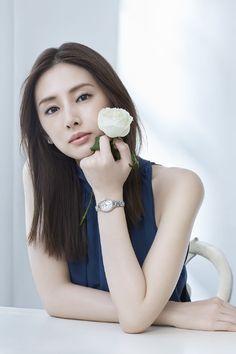 Cute Japanese, Japanese Beauty, Asian Beauty, Keiko Kitagawa, Seventeen Magazine, Cute Cuts, Korean Fashion, Asian Girl, Actresses