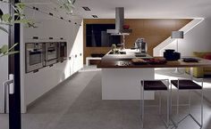What does it take to be a great Alaris kitchen designer? PASSION, DEDICATION & A LOT OF COFFEE
