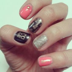 Rock your nails!
