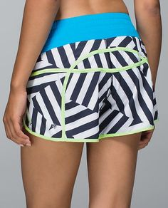 lululemon Tracker short II