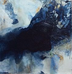 Leeanne LaForge Mixed Media Abstract Art