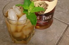 Mint Simple Syrup