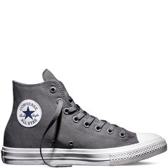 Chuck Taylor All Star II Thunder/White/Navy thunder/white/navy