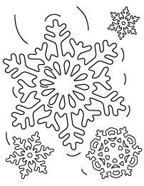 Studio Snowflake 6 Jumbo Template Craft and Silhouettes