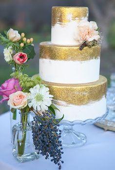 The 50 Most Beautiful Wedding Cakes | Brides.com