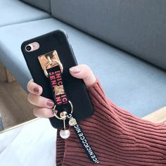 Faux Leather Mobile Phone Case - Apple iPhone 6 / 6 Plus / 7 / 7 Plus
