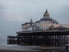Eastbourne, East Sussex, England