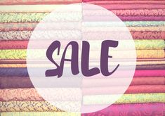 We will be selling end of range fabrics and off-cuts at great prices this Sunday It is normally a busy event so arrive early to avoid disappointment! All Craft, Disappointment, Dressmaking, Workshop, Sunday, Fabrics, Range, News, Crafts