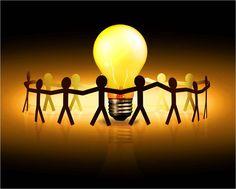 kids DIVERGENT thinkers | Êxito no trabalho em equipe exige liderança e empreendedorismo