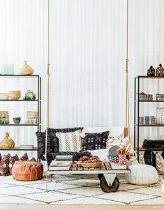Onlineshop - Where bohemian style is at home