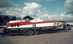 UFO II (1975)