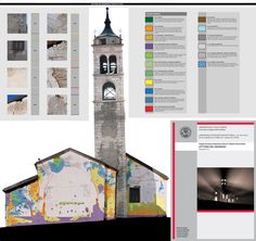 TAVOLE RESTAURO ARCHITETTONICO - Cerca con Google