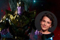 Vingadores: Guerra Infinita – Teria Eleven se juntado ao elenco?