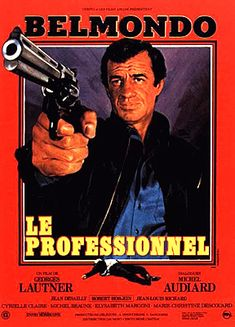 Le Professionnel 1981 Jean Paul Belmondo The Professional movie poster print Films Cinema, Cinema Posters, Movie Posters, Action Film, Action Movies, Film Movie, The Professional Movie, Vintage Movies, Cinema