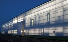 Translucent Cellular Polycarbonate Delivers Design Versatility | Sponsored by EXTECH/Exterior Technologies, Inc. | Originally published in the August/September 2012 issue of SNAP | Architectural Record's Continuing Education Center