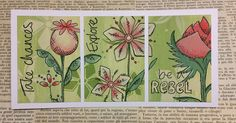 PaperArtsy: NEW from PaperArtsy {JoFY} Jo Firth-Young: Jan 2017 #paperartsy #jofy #jofirthyound