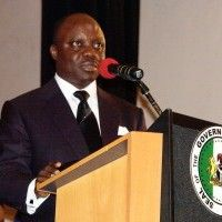 Uduaghan: PDP will Defeat APC in 2015