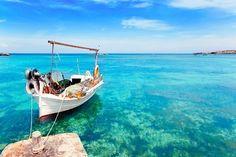 Baleares. Formentera