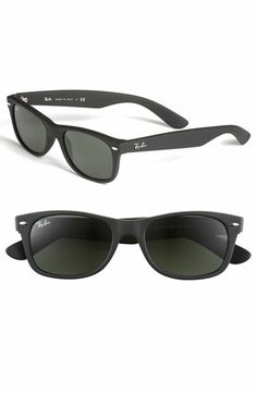 b801721632e Ray-Ban  New Wayfarer  55mm Sunglasses