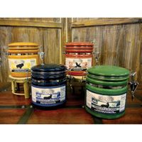 Hunter's Reserve 4-Pk. Cheese Assortment — Slowly Back Away from the Cheeseball