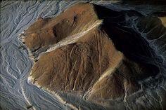 ペルー ナスカ高原