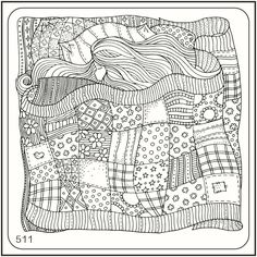 Free Coloring Page For You Alisaburke